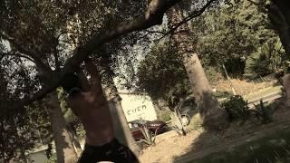 Primal acrobate (paléo fitness)