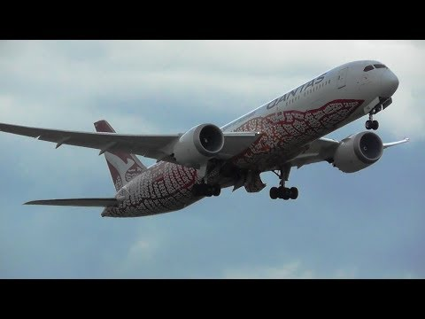 Heavy Departures at London Heathrow Airport, RW27R | 12-08-19