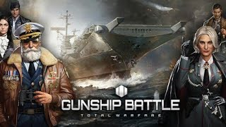 Gunship Battle Total warfare : Armada Base attack task
