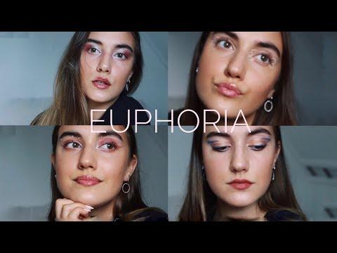 4 макияжа из сериала Эйфория