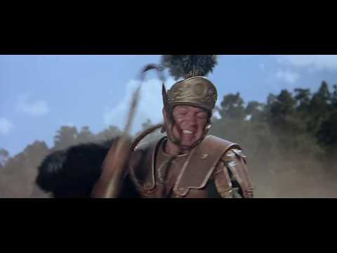 The Fall of the Roman Empire 1964 720p BRRip