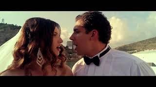 Вячеслав и Ирина  Я тебя люблю Свадебный клип