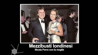 Pizzi & merletti, festa italiana a Londra: poco british ma tanto cafona