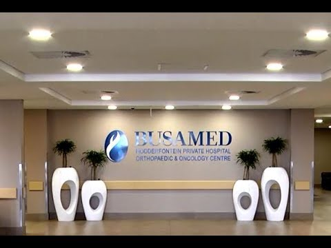 Busamed deal set to transform South Africa's healthcare sector