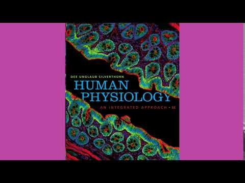 Practice Test Bank For Human Physiology An Integrated Approach By Silverthorn 6th Edition