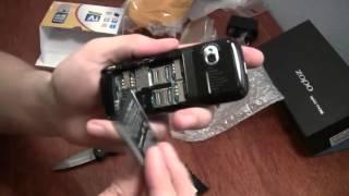 Телефон на 4 СИМ карты NOKIA C8 с телевизором! Купить! Видео обзор.mp4(Телефон на 4 СИМ карты NOKIA C8 с телевизором! Купить! Телефон оснащен хорошим динамиком и поддерживает 4 SIM-карт..., 2016-04-06T15:17:52.000Z)