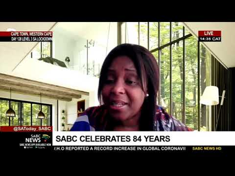 SABC turns 84