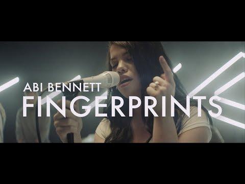 Fingerprints |  Abi Bennett  |  Forerunner Music