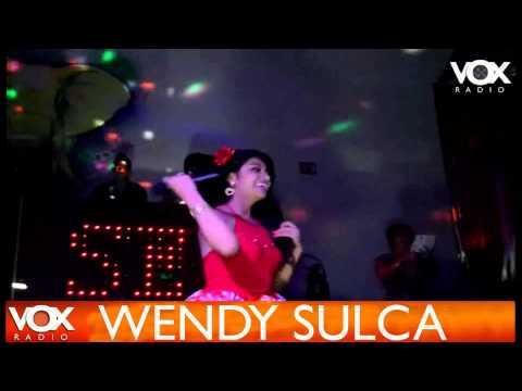 WENDY SULCA EN AGUASCALIENTES