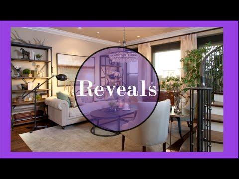 Interior Design   Living Room   Dining Room   Home Reveal