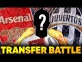 Juventus & Arsenal Battle For World Cup Break-Out Star?! | Transfer Review