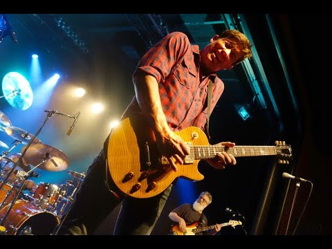 Jonny Lang 2017.10.25 - Columbia Theater Berlin