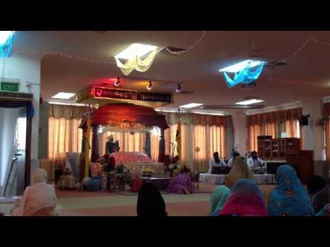 Guru Singh Sabha, Singapore