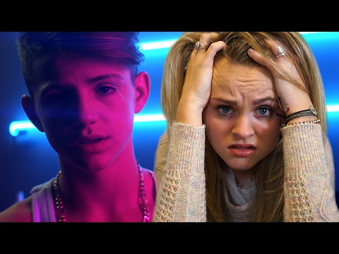 Thumbnail: Ivey Reacts: Can't Get You Off My Mind (MattyBRaps)