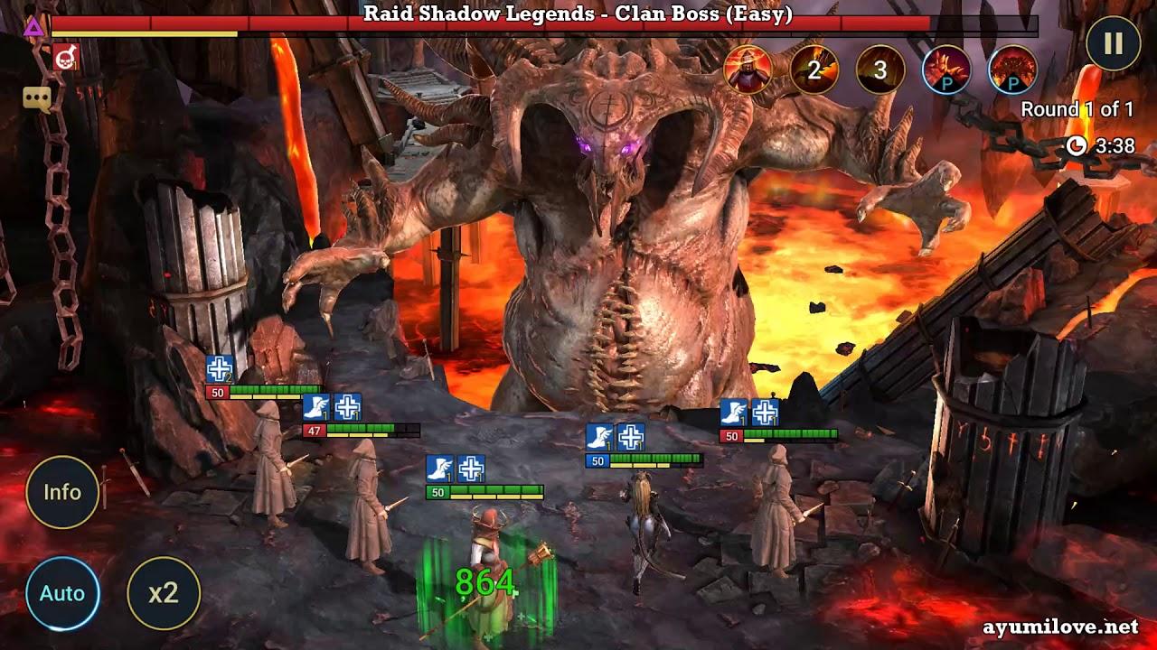 Raid Shadow Legends Diabolist Skill Mastery Equip Guide | AyumiLove