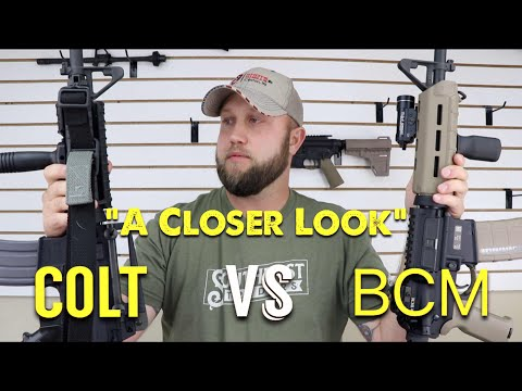 COLT vs BCM | A Closer Look!