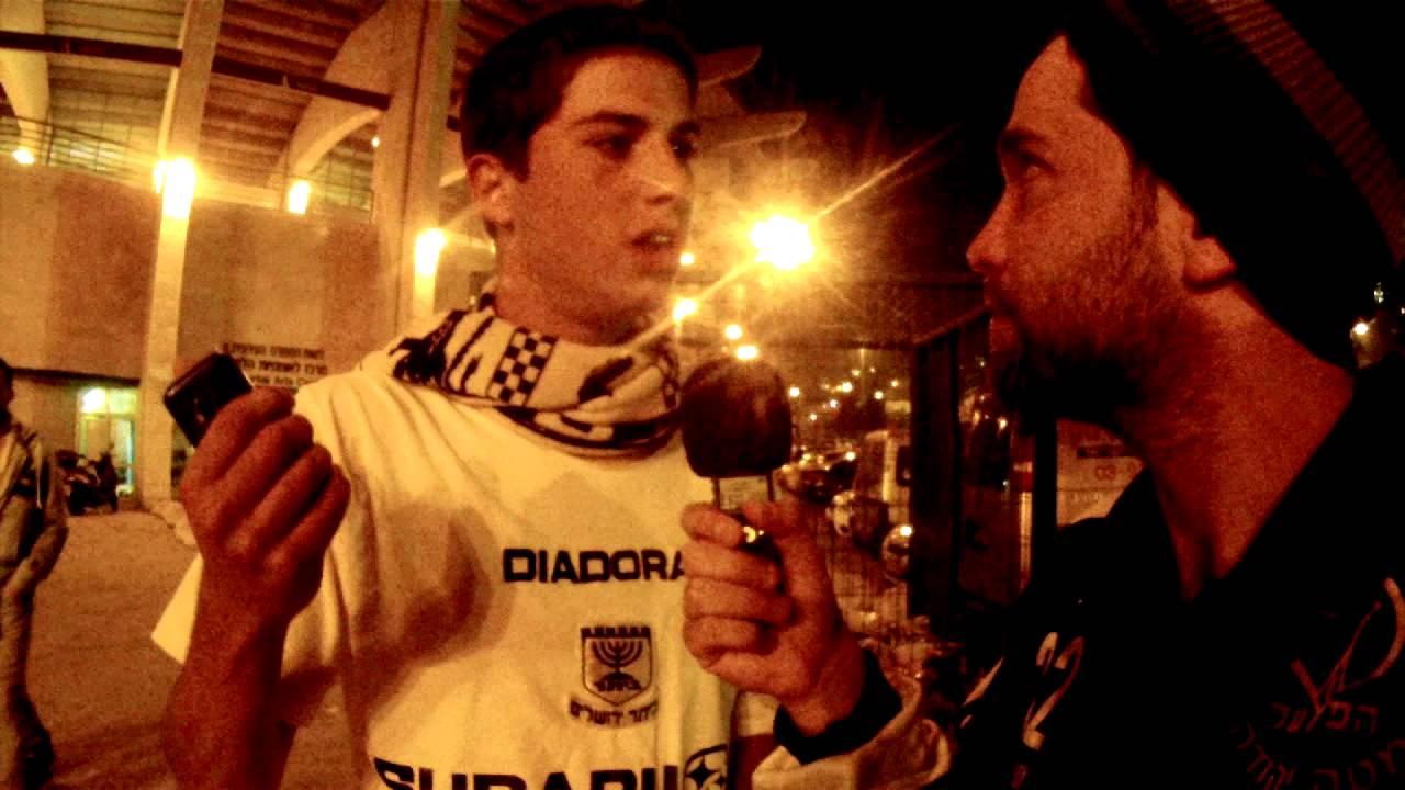 ביתר ירושלים: הסיפור האמיתי. בונקר פיראטי בטדי