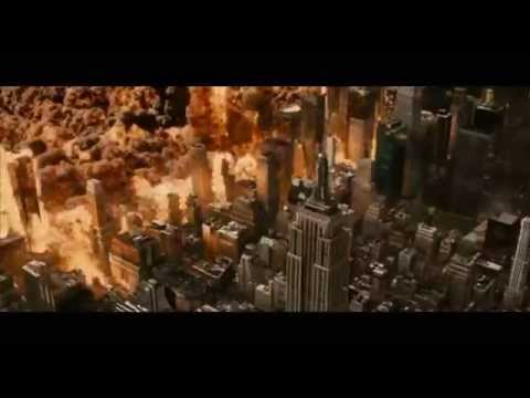 The Ultimate Disaster Movie Spectacular