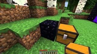 GLITCH | Minecraft : Casser des blocs incassables en 1.7.9 !