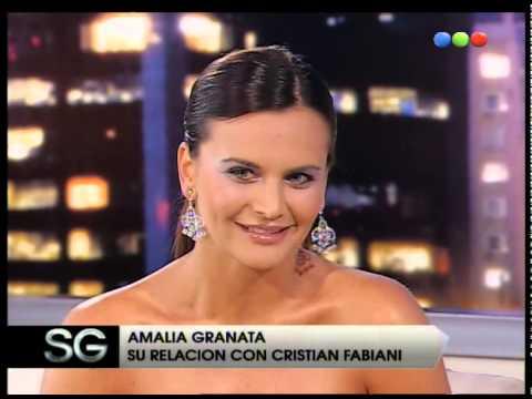 Amalia Granata Nude Photos 9