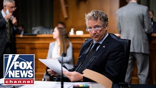 Rand Paul: If Gen. Milley's actions confirmed, he should be immediately removed
