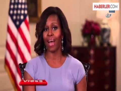 Michelle Obama-Boko Haram to condemnation