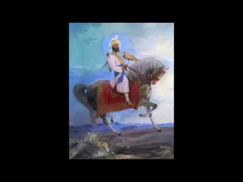 Guru Gobind Singh By Jagmohan Kaur  Gujri Da Chann