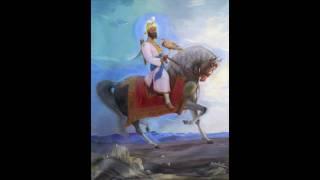 Guru Gobind Singh By Jagmohan Kaur  (Gujri Da Chann)