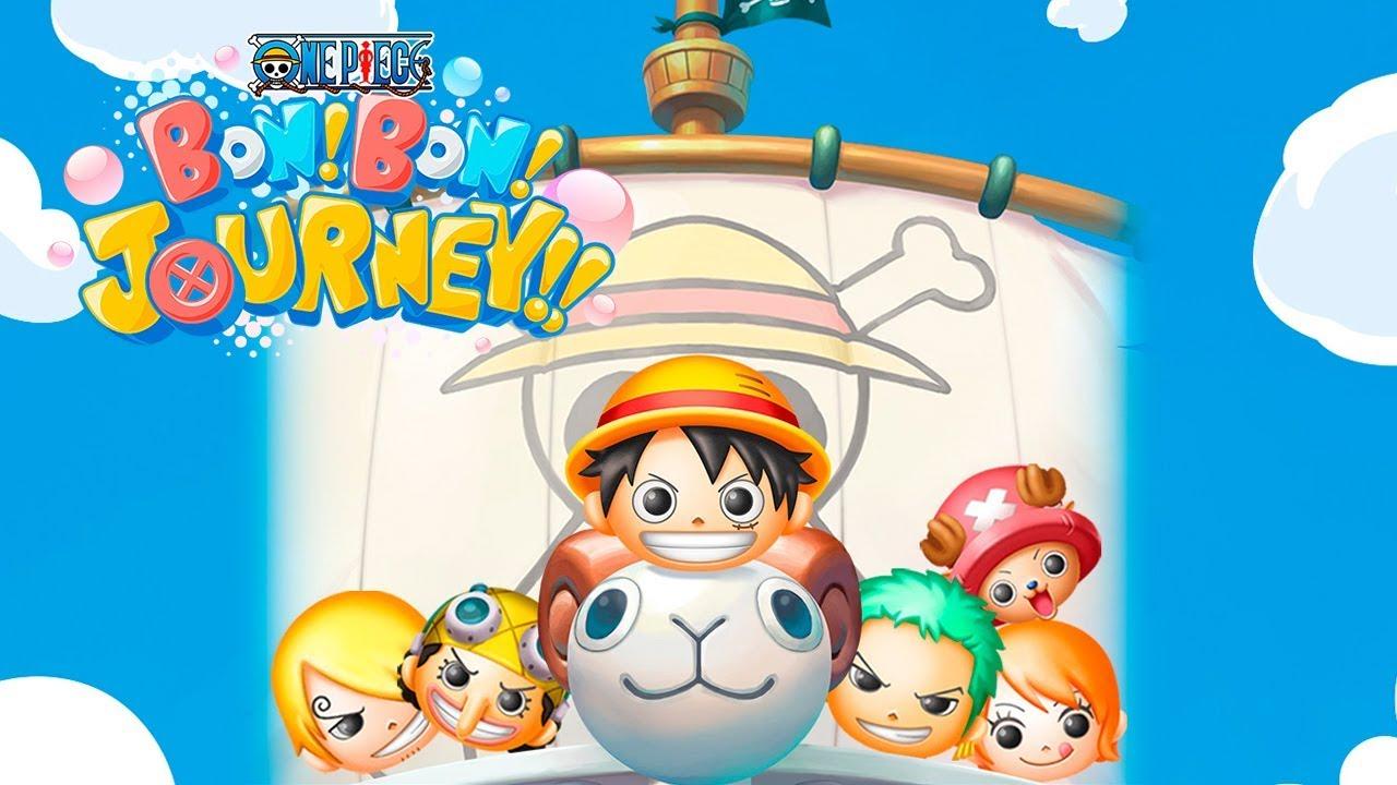 One Piece Bon! Bon! Journey