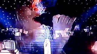 Señor dueño ///  Yuri en el Festival OTI 1987