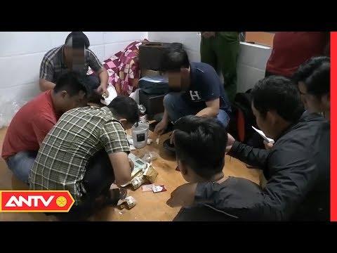 An ninh 24h   Tin tức Việt Nam 24h hôm nay   Tin nóng an ninh mới nhất ngày 20/03/2019   ANTV