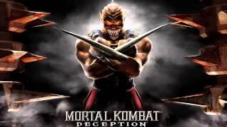 Mortal Kombat Deception OST: Dragon King's Temple (The Dragon Has Left The Building)