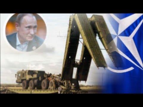 Russian Vs. NATO    Armored Vehicle Launched Bridge !!!