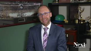 Unemployment benefits, FINALLY; Nęxt with Kyle Clark full show (2/23/21)