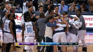 Video Los Angeles Lakers at Dallas Mavericks - March 7, 2017 download MP3, 3GP, MP4, WEBM, AVI, FLV November 2017