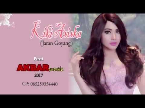 Heboh! Jaran Goyang-Nella kharisma Dangdut versi baru (COVER By Kiki Asiska)