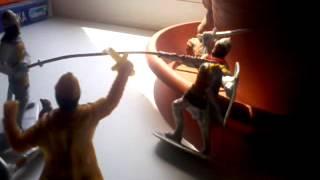Война рыцарей