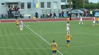 FK Varnsdorf SK Slavia Praha sestřih utkání 1280x720