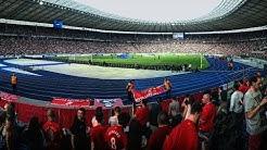 Hertha BSC - Liverpool FC Awaysupport