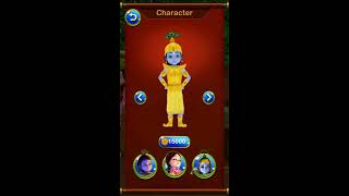 Little Krishna Mobile Game