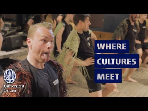 International Cultural Festival 2017 - Where cultures meet