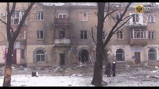 Массовые атаки на ДНР вынудили Донецкий университет приостановить обучение