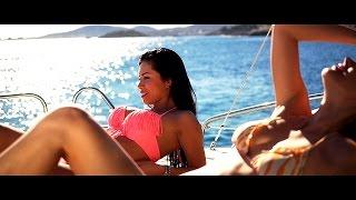 Alex B. & Judith - Siesta (Alex Blue Video Cut, Offiziell)