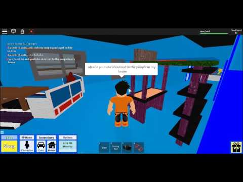 my house roblox id