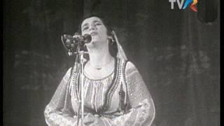 Maria Apostol - Cine-a lasat dor pe lume