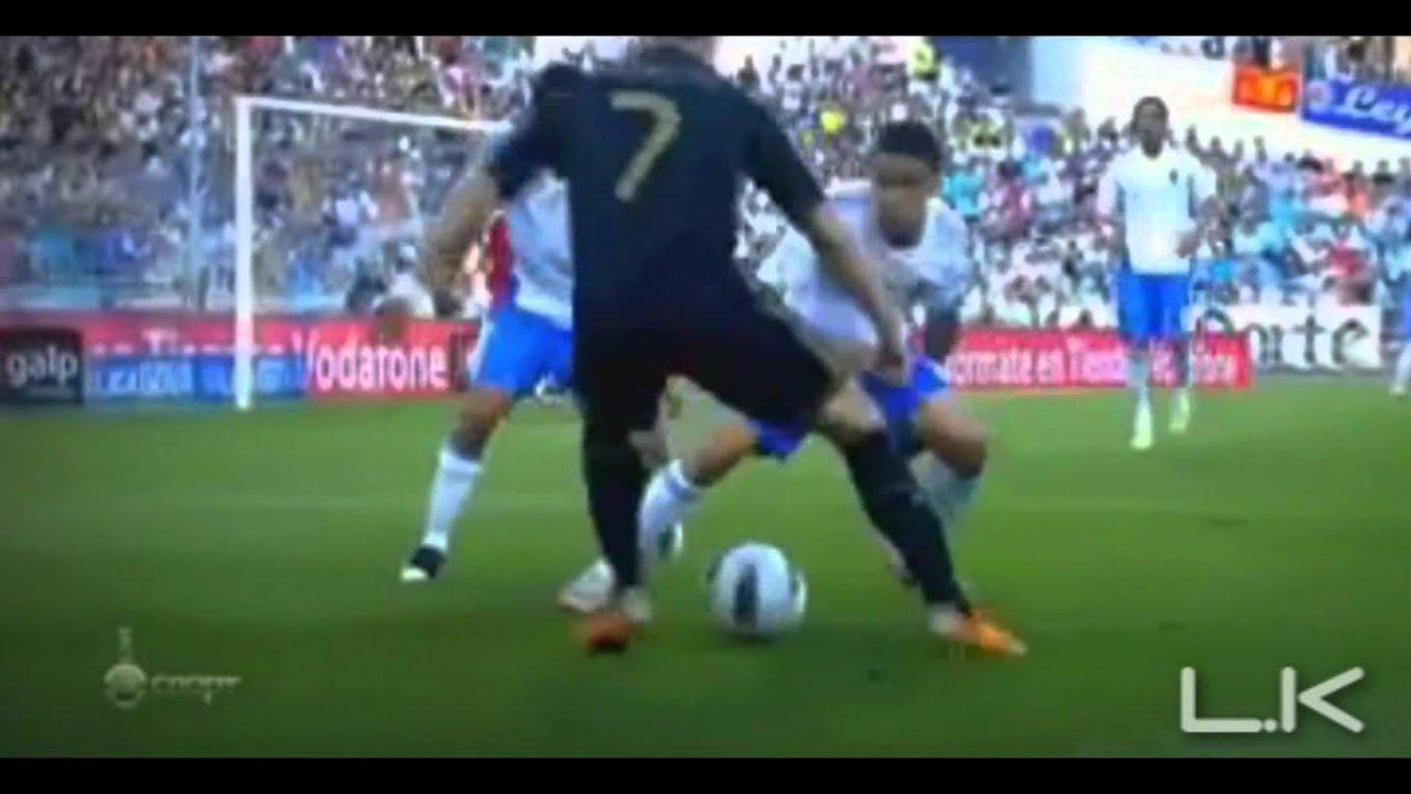Download Cristiano Ronaldo - Danza Kuduro  2012-11  | Best Skills & Goals |  HD |
