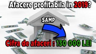 Comunitati de SAMP ce produc sute de milioane anual !