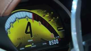 Lamborghini Asterion LPI 910-4 | DESIGN & SPECS