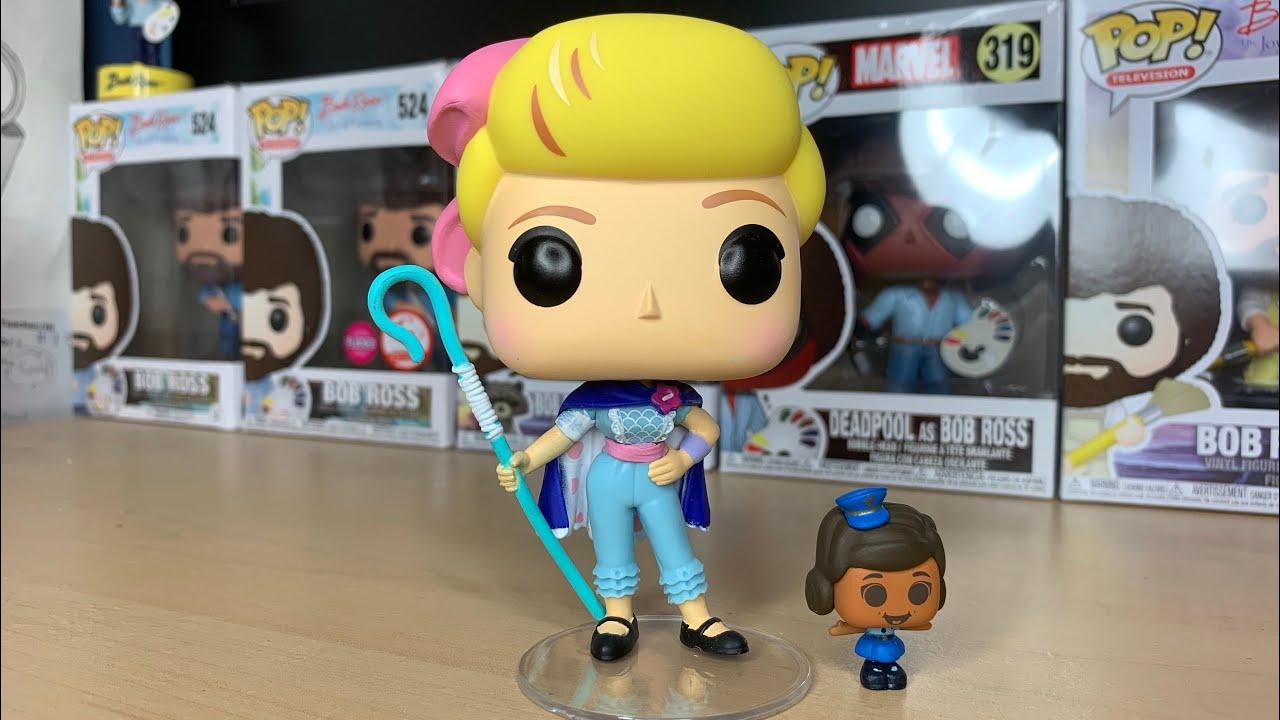 Funko POP Toy Story-Bo Peep