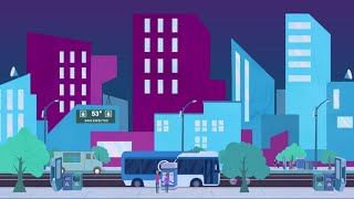 Smart Cities Explained In 101 Seconds thumbnail